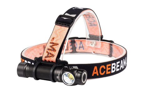 Acebeam® H15 2500 Lumen Headlamp