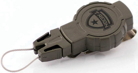 T-Reign® - Retractable Gear Tethers