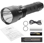 Sofirn C8G 2000 Lumen Flashlight