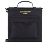 Nitecore® FSP100 Foldable Solar Panel