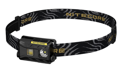 Nitecore® NU25 Headlamp Triple Output