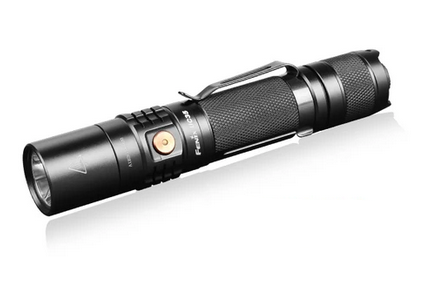 Fenix® UC35 1000 Lumen Tactical Flashlight