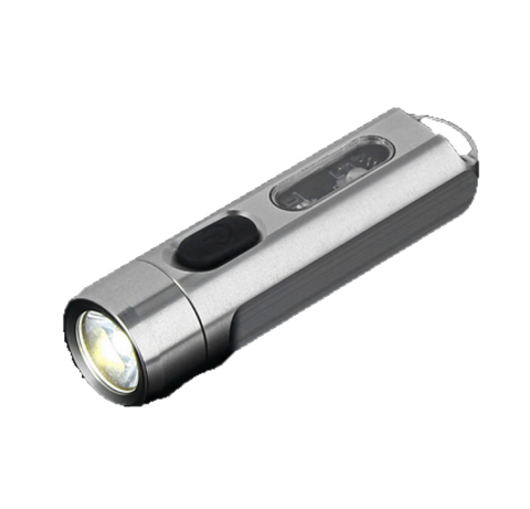 JETBeam® Mini-One 5 Beam Color Keychain Light