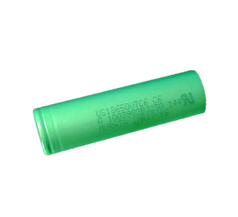 Sony® VTC6 IMR 18650 3000mAh High Discharge Battery