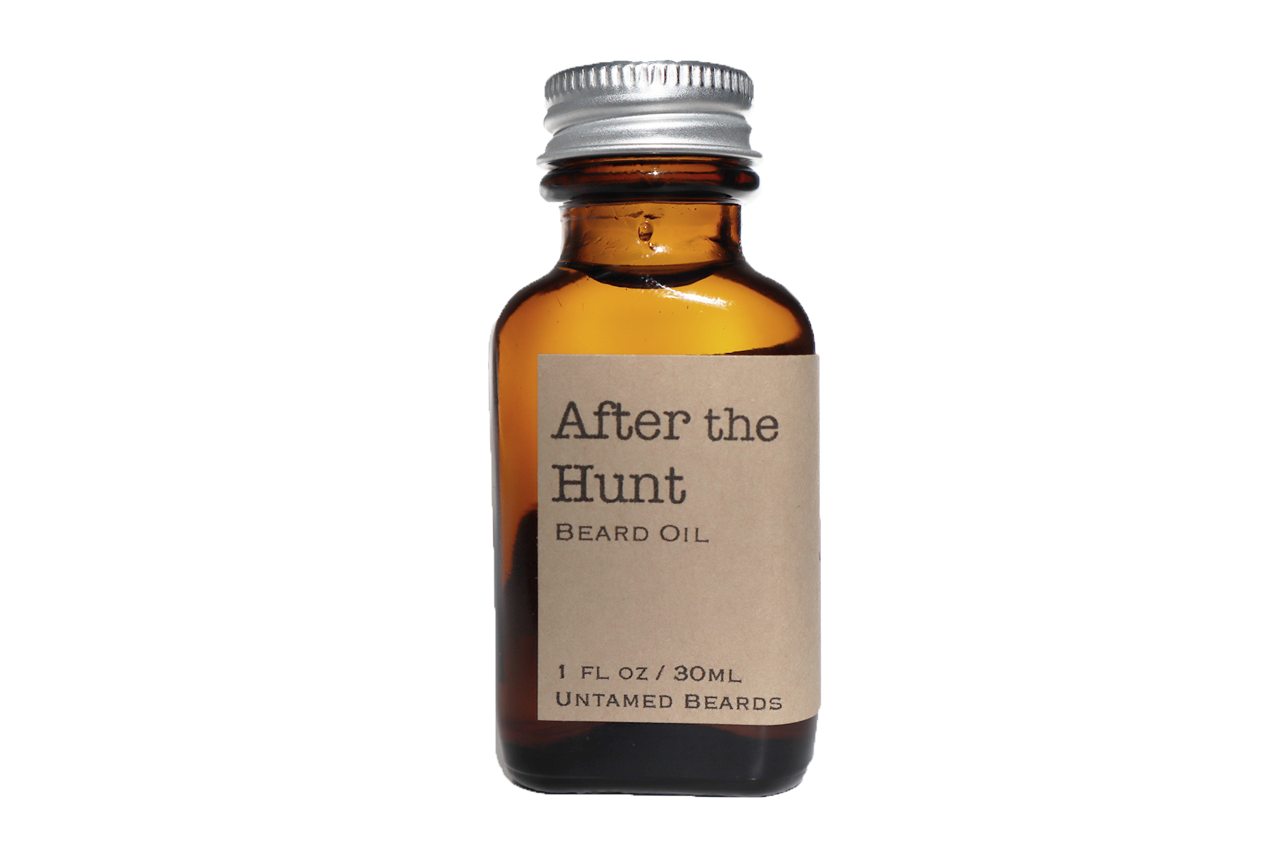 After the Hunt Beard Oil