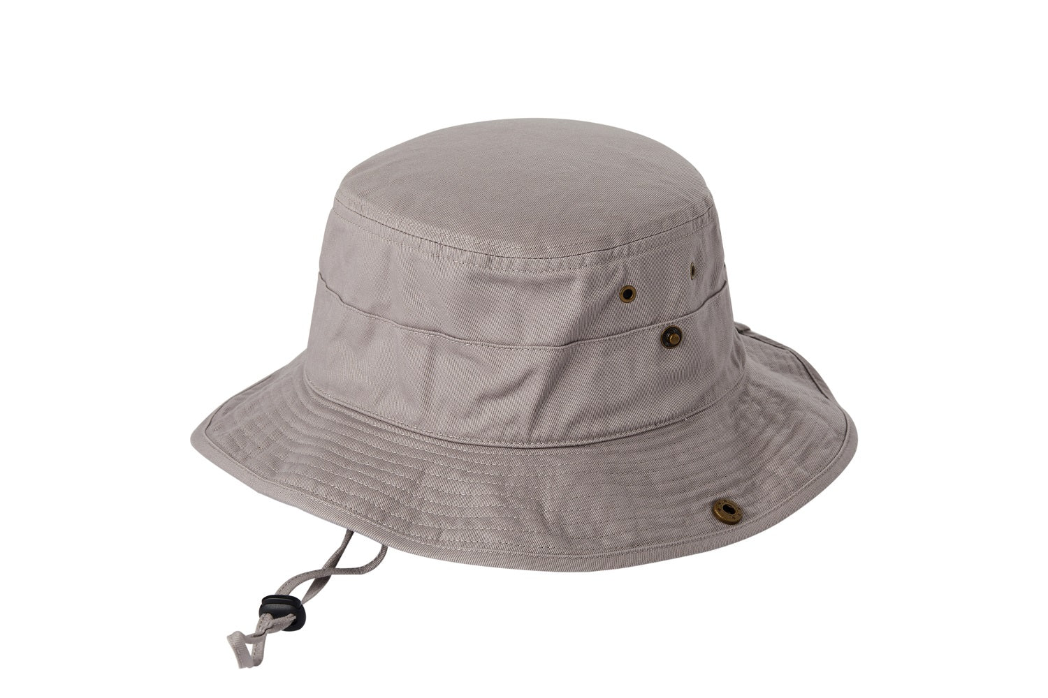 Foraker - Washed Cotton Bucket Hat