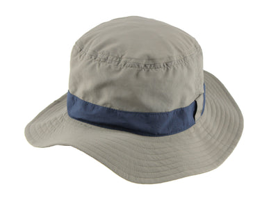 Kanut Sports Wilson Boonie Hat, Ultra Lightweight Moisture Wicking, Sun Protection For All Outdoor Activities