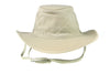 Windom Mens Performance Safari Hat
