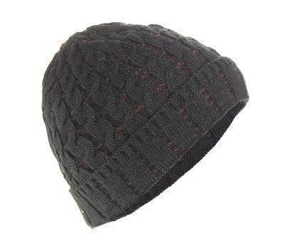 Jarvis - Knit Beanie