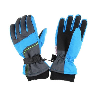 Brooks Kids Snow & Ski Gloves