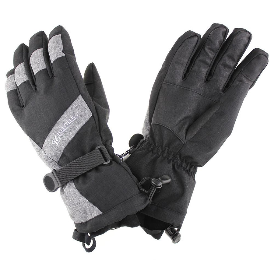 Mens Gloves - Kea - Mens Snow & Ski Gloves