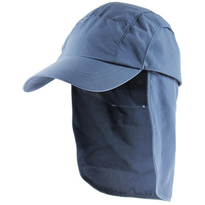 Outdoor Hat - Sanford - Performance Outdoor Hat W/Detachable Sun Cape