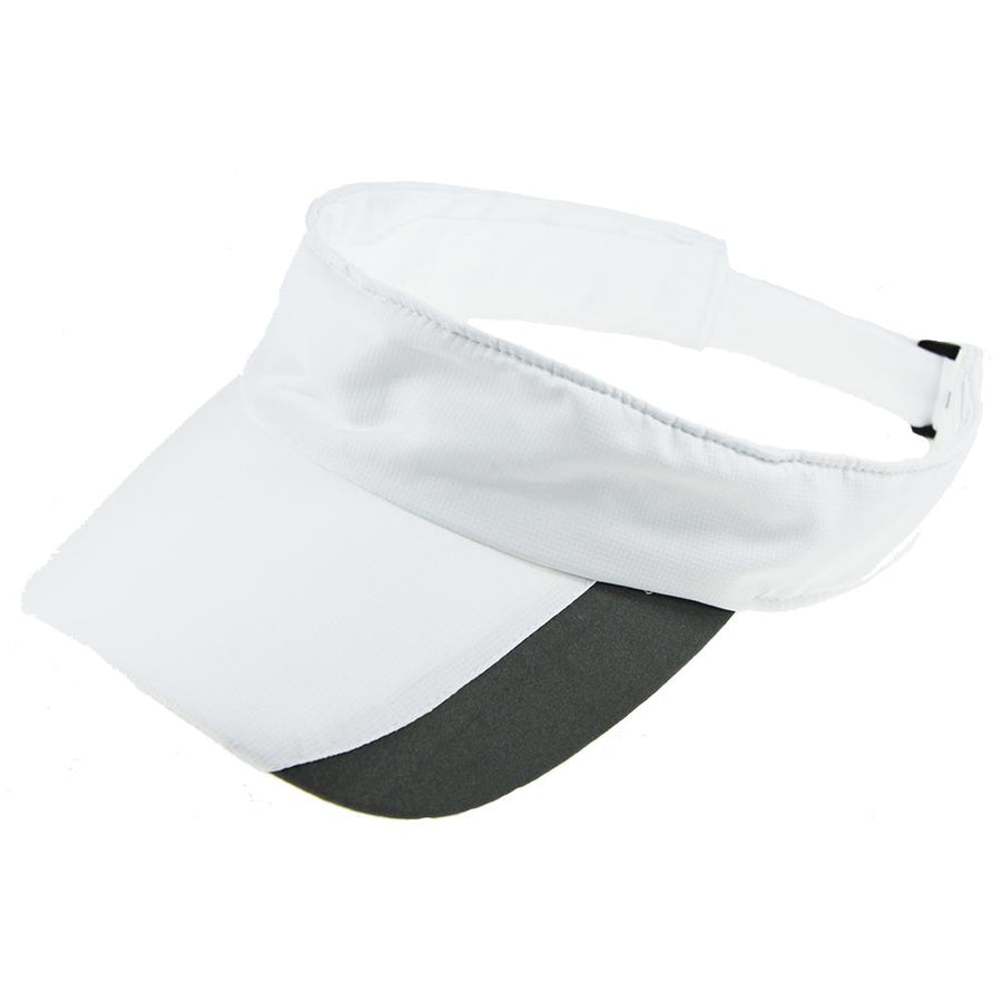 Hubbard - Performance Running Visor