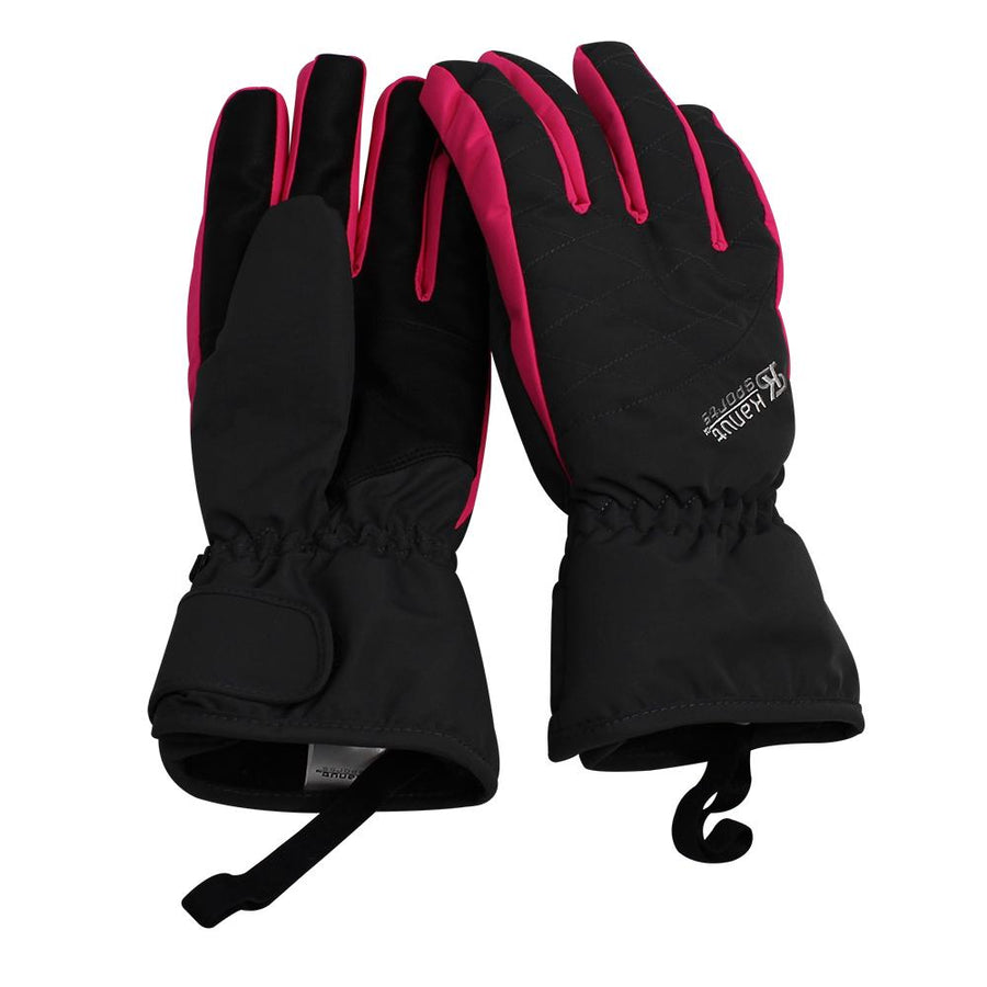 Womens Gloves - Atna - Womens Snow & Ski Gloves