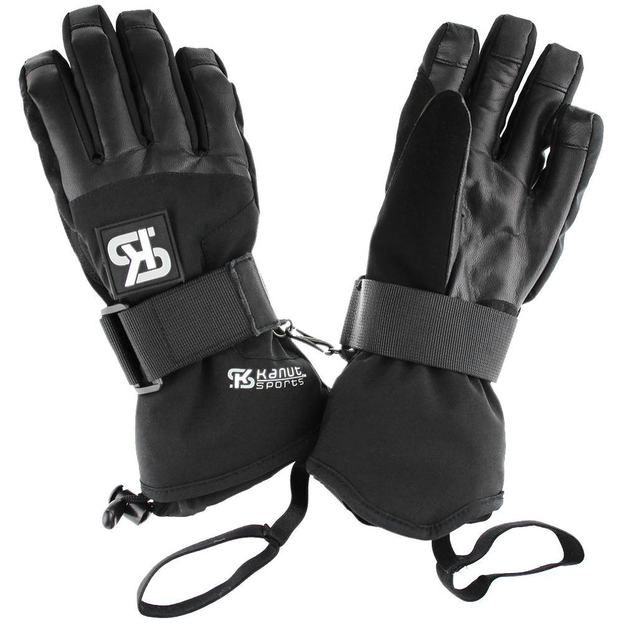 Womens Gloves - Cloud - Womens Snow & Ski Gloves