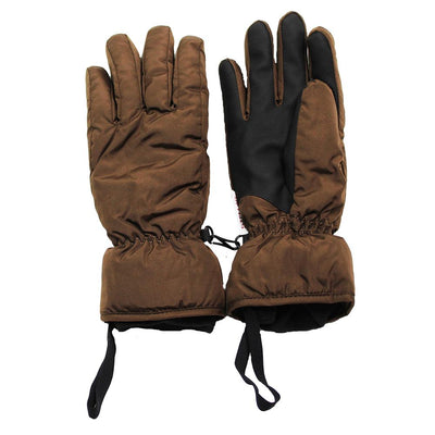 Womens Gloves - Graham - Womens Snow & Ski Gloves