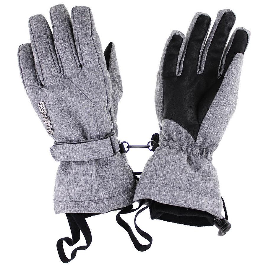 Womens Gloves - Hayes - Womens Snow & Ski Gloves