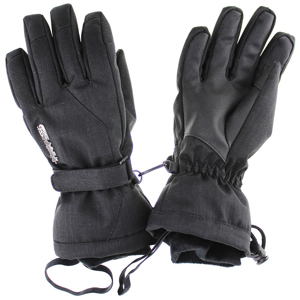 Womens Gloves - Teton - Womens Snow & Ski Gloves