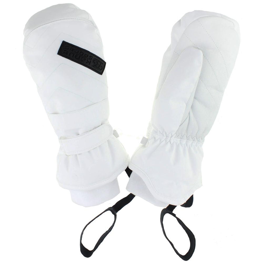 Womens Mittens - Carpe - Womens Snow & Ski Mitten