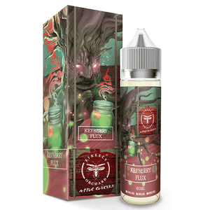 Firefly Orchard eJuice - Apple Elixirs - Keyberry Flux