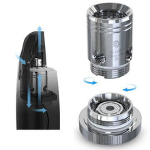 Load image into Gallery viewer, Joyetech EX Coil Head for Exceed