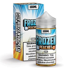 Load image into Gallery viewer, Frozen Vape Co. By Shijin Vapor - Frozen Peaches
