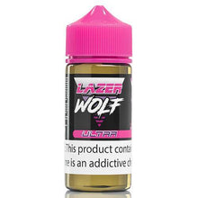 Load image into Gallery viewer, Lazer Wolf eLiquid - Ultra