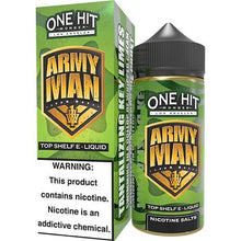 Load image into Gallery viewer, One Hit Wonder eLiquid - Army Man