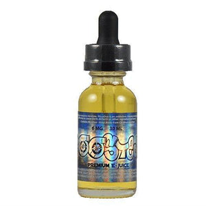 Boosted E-Liquid - Boosted