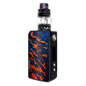 Voopoo DRAG 2 177W TC Full Kit - Resin Edition (Black Frame)