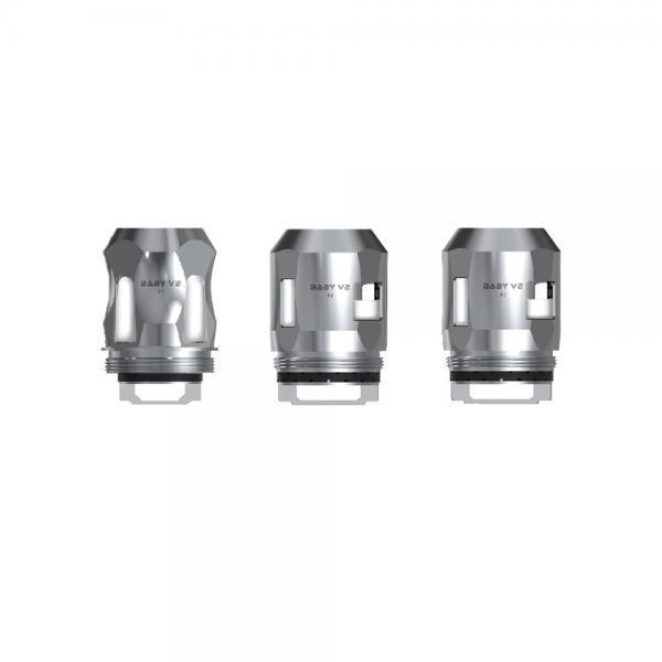 SMOK TFV8 Baby V2 Tank Replacement Coils (3-Pack)