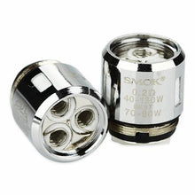 Load image into Gallery viewer, Smok TFV8 Baby T6 Sextuple Coil