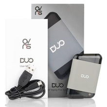 Load image into Gallery viewer, Ovns Duo Kit 400mAh 2ml