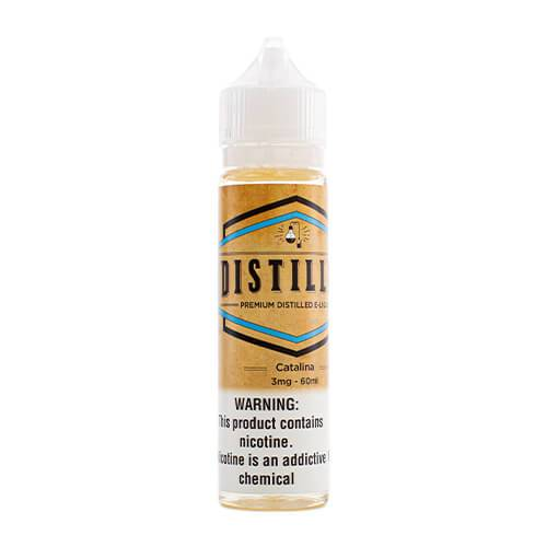 Distilled eLiquid - Catalina