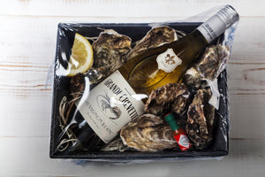 ${product_type Oyster Hamper The Berwick Shellfish Co.