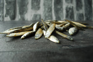 ${product_type Whitebait  ( 300g ) The Berwick Shellfish Co.