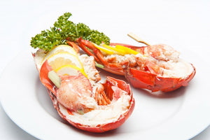Dressed Lobster (600g) Fresh