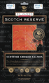 St James Smoked Salmon ( Original Scotch Reserve ) ( 200g )