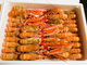 ${product_type Langoustines Wholesale Pack ( 2 kg ) The Berwick Shellfish Co.