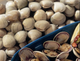 ${product_type Cooked Whole Shell Clams  ( 1kg ) The Berwick Shellfish Co.