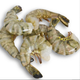 King Prawn Tails |shell off |, 1kg FROZEN