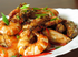 King Prawn Tails |shell on |, 1kg FROZEN