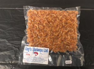 Brown Shrimp ( 454g) FROZEN