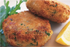 Luxury Salmon Fish Cakes ( 4 ) (Frozen)