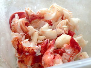 Lobster Meat  (300g)