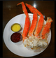 Alaskan Snow Crab [FROZEN] 500g