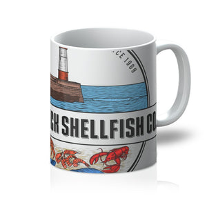 ${product_type Mug The Berwick Shellfish Co.