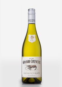 ${product_type Grande Crevette Sauvignon Blanc The Berwick Shellfish Co.