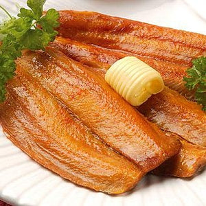 ${product_type Oak Smoked Kipper Fillets - Pack of Two  ( 300g ) The Berwick Shellfish Co.