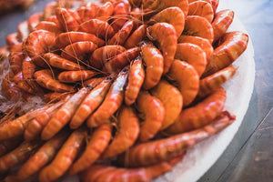 ${product_type Frozen Jumbo Shrimp  ( 2kg pack ) The Berwick Shellfish Co.